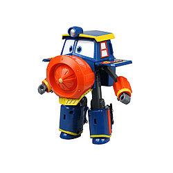 Роботы-поезда, Фигурка-трансформер Виктор, 10 см