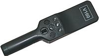 Ручной досмотровый металлодетектор UNIQSCAN V160