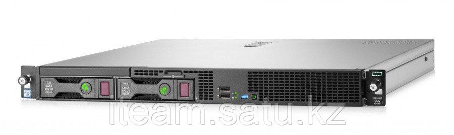 Сервер HP 833865-B21 DL60 Gen9