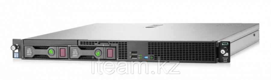 Сервер HP 833988-425 Enterprise DL180 Gen9