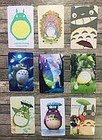Коллекционная наклейка(стикер) Totoro, поштучно