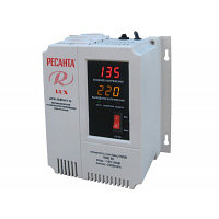 Стабилизатор напряжения АСН-1500 Н/1-Ц Ресанта Lux 63/6/20 (1,5 кВт)