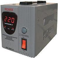 Однофазный стабилизатор электронного типа с цифровым дисплеем РЕСАНТА ACH-1000/1-Ц 63/6/2