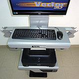Стенд сход-развал 3D Техно Вектор 7 , фото 2