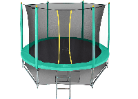 Батут Hasttings Classic Green (2,44 м)