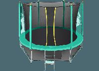 Батут Hasttings Classic Green (3,66 м)