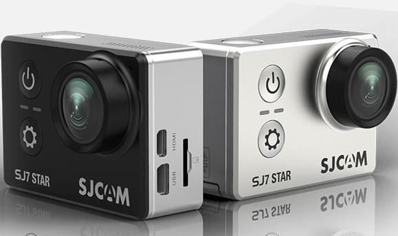 SJ7 STAR SJCAM® Экшн-камера(ОРИГИНАЛ)