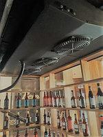 Холодильное оборудование для хранения пивных кег