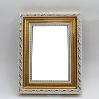 Рамка для картины, золото, 9*13 см