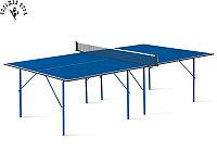 Стол для настольного тенниса HOBBY - 2