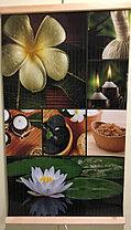 Пленочный инфракрасный обогреватель-картина для дома и офиса, фото 3