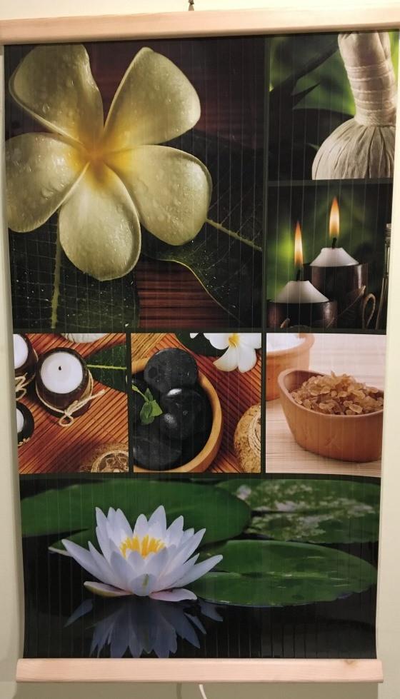 Пленочный инфракрасный обогреватель-картина для дома и офиса - фото 5