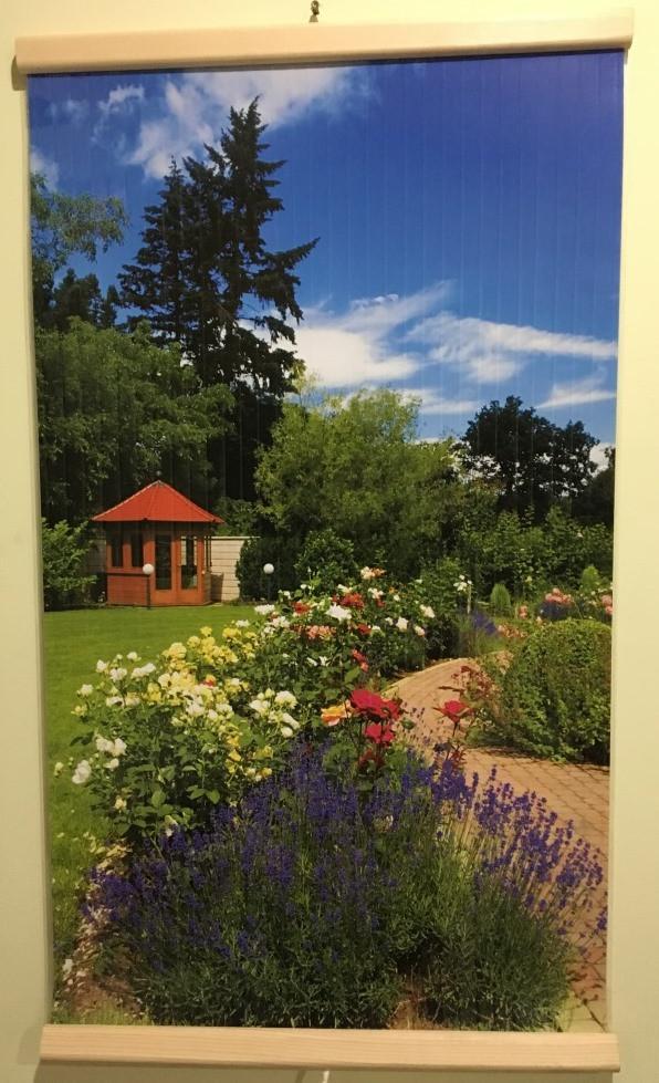 Пленочный инфракрасный обогреватель-картина для дома и офиса - фото 4