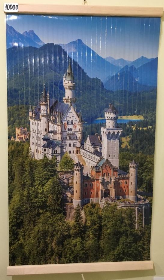 Пленочный инфракрасный обогреватель-картина для дома и офиса - фото 3
