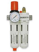 Фильтр-лубрикатор с воздушным редуктором (1050 л/мин) HUBERTH (Германия)