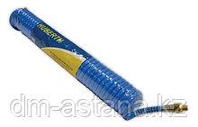 Шланг витой для пневмоинструмента 8х12 мм (10 м) HUBERTH