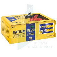 Зарядное устройство GYS BATIUM 15-24