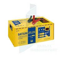 Автоматическое зарядное устройство GYS BATIUM 25-24