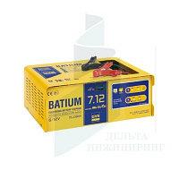 Автоматическое зарядное устройство GYS BATIUM 7-12