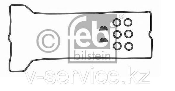 Прокладка клапанной крышки M104(104 010 21 30)(MEYLE)(FEBI 11432)