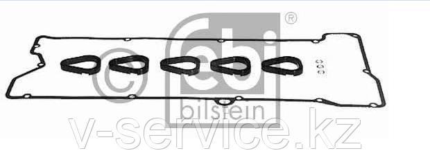 Прокладка клапанной крышки M110(110 010 0830)(FEBI 8106)(MEYLE)