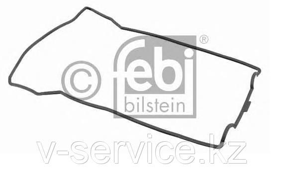 Прокладка клапанной крышки M111(111 010 04 30)(ELRING 899,917)(FEBI 9103)