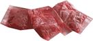 Средство от грызунов Абсолон тесто брикеты 4кг., фото 2