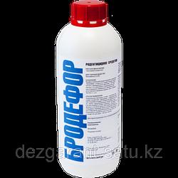 Средство от грызунов Бродефор 0,25%, концентрат, 1 литр