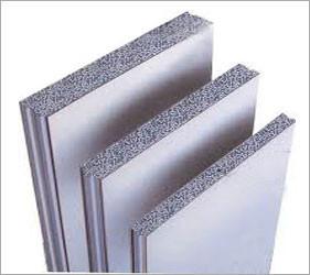 SL-QB-250-L Автоматическая производственная линия настенной панели горизонтального типа (двойные слои)