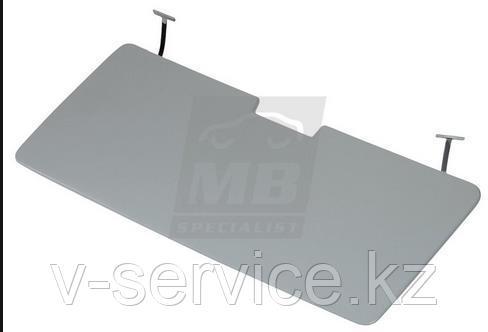 Лючок бампера W124(124 880 0005)(AP MD550000C1000)
