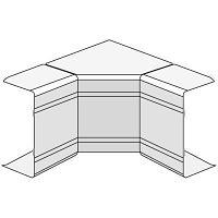 DKC NIAV 60x60 Угол внутренний изменяемый  (70-120°), фото 1