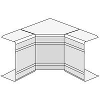 DKC NIAV 100x80 Угол внутренний изменяемый  (70-120°), фото 1