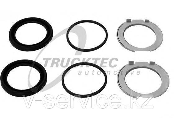 Манжет переднего суппорта W123(001 586 11 42)(FAG)(RKS 6003)