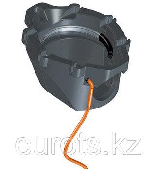 HL155 Теплоизоляция со встроенным саморегулирующимся нагревательным кабелем для HL5100T