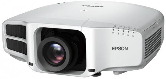 Проектор Инсталяционный Epson EB-G7800