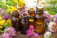 Эфирное и аромамасло