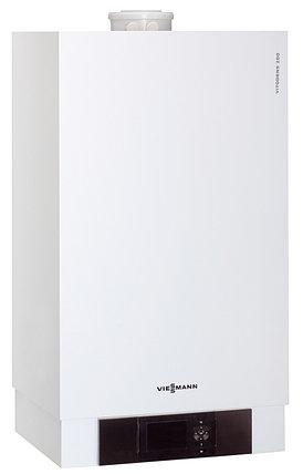 Настенный газовый конденсационный котел Viessmann VITODENS 200-W, (без дымохода), 120 кВт, фото 2
