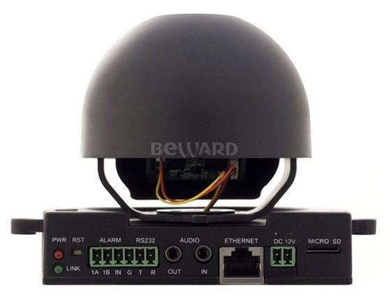 IP видеокамера B2.920DX, фото 2