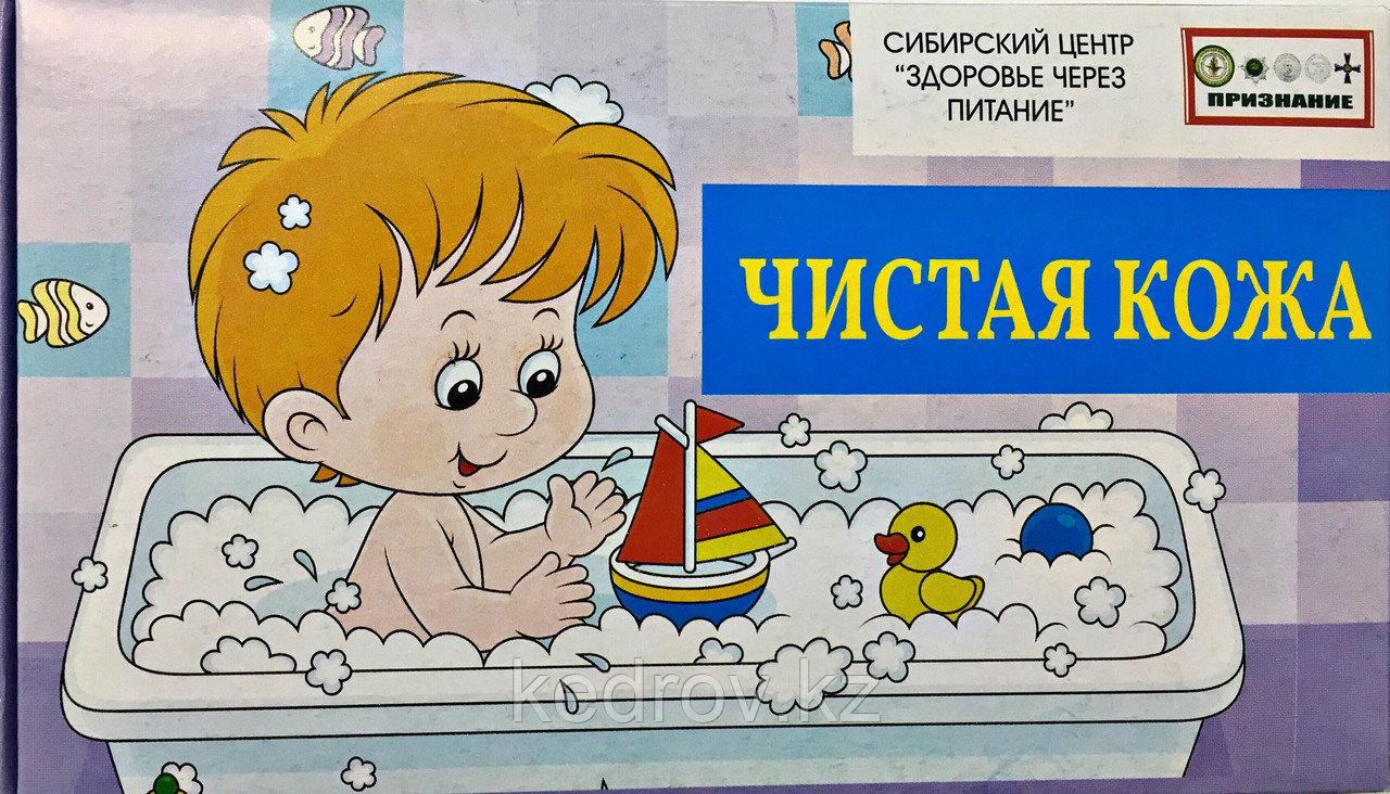 Чай Детский Леканька Чистая кожа 30 гр, 20 ф/п*1,5 гр