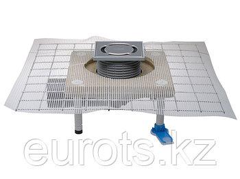Трап для внутренних помещений с консолью из полимербетона HL80.1C