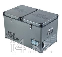 Холодильник / морозильник 65 литров- IRONMAN 4X4