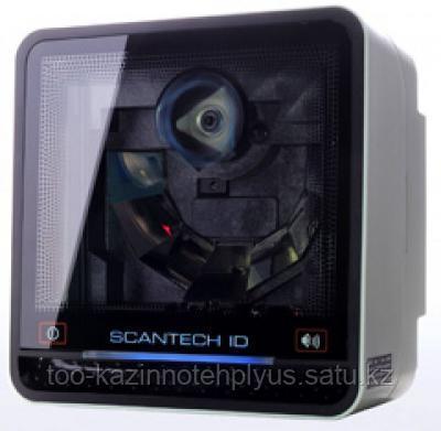 Сканер штрихкода настольный Scantech ID Nova N-4060