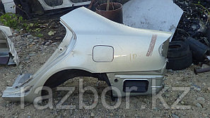 Крыло заднее левое Toyota Camry (30)