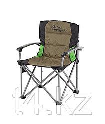Складные туристические кресла среднего и полного размера - IRONMAN 4X4