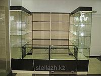 Торговые витрины, фото 1