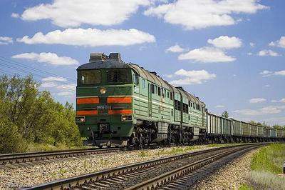 Транспортно - экспедиторские услуги железнодорожным транспортом