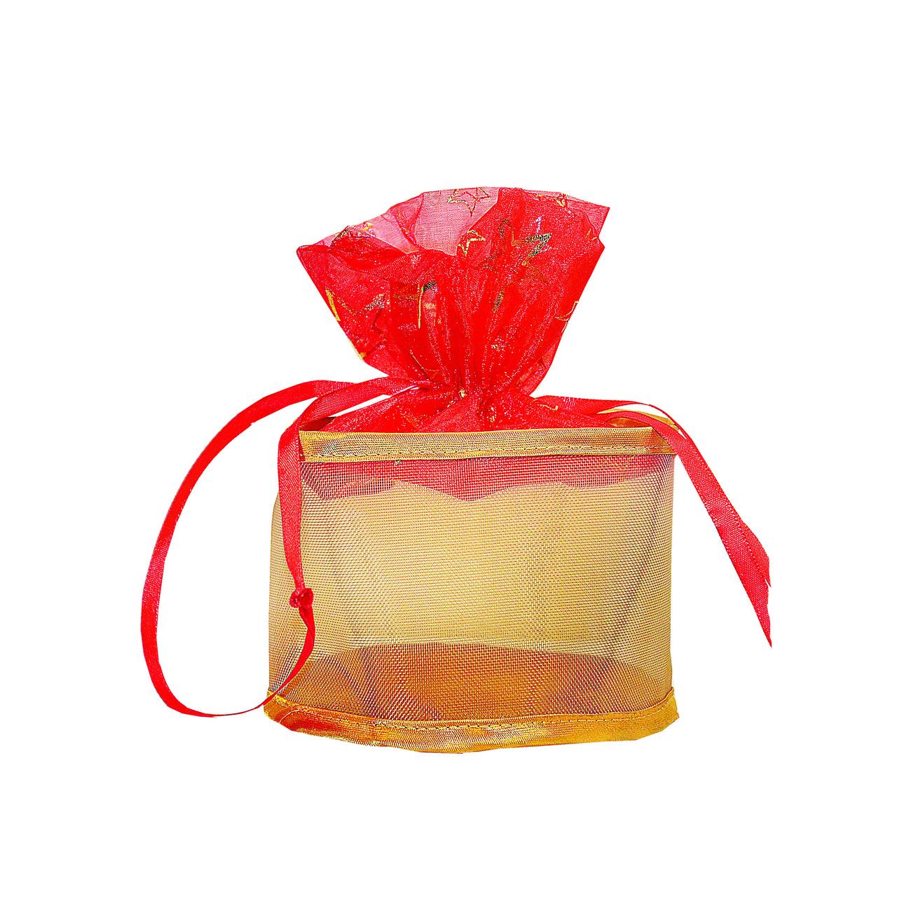Подарочный мешочек для сладостей