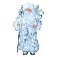 Дед Мороз 40см в белом