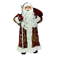 Дед Мороз 66 см в красном