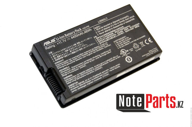 Аккумулятор для ноутбука Asus (A32-F80) F50, F80, X61, фото 2